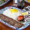 Barg lamp kebab